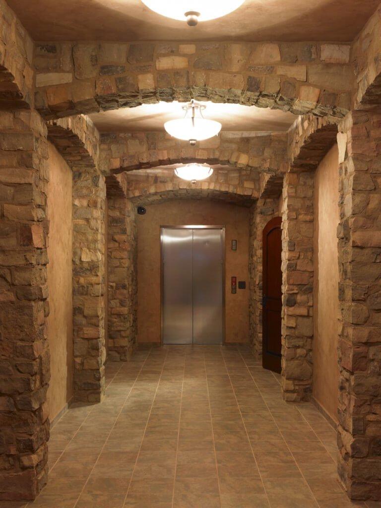 wine cellar relocation